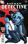 Detective Comics #816 Comic Books - Covers, Scans, Photos  in Detective Comics Comic Books - Covers, Scans, Gallery