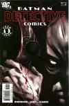 Detective Comics #817 Comic Books - Covers, Scans, Photos  in Detective Comics Comic Books - Covers, Scans, Gallery