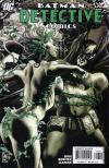 Detective Comics #823 Comic Books - Covers, Scans, Photos  in Detective Comics Comic Books - Covers, Scans, Gallery