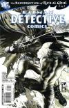 Detective Comics #839 comic books for sale