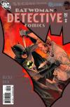 Detective Comics #861 comic books for sale
