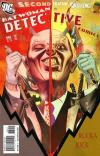 Detective Comics #862 Comic Books - Covers, Scans, Photos  in Detective Comics Comic Books - Covers, Scans, Gallery