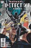 Detective Comics #866 Comic Books - Covers, Scans, Photos  in Detective Comics Comic Books - Covers, Scans, Gallery