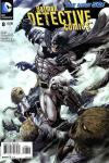 Detective Comics #8 comic books for sale