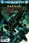 Detective Comics #935 comic books for sale