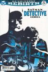 Detective Comics #939 comic books for sale