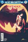 Detective Comics #940 comic books for sale