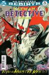 Detective Comics #941 comic books for sale