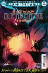 Detective Comics #942 comic books for sale