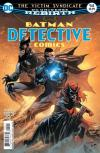 Detective Comics #944 comic books for sale