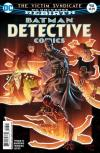 Detective Comics #946 comic books for sale