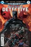 Detective Comics #947 comic books for sale