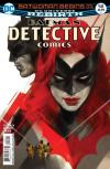 Detective Comics #948 comic books for sale