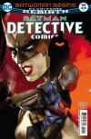 Detective Comics #949 comic books for sale