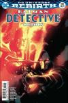Detective Comics #950 comic books for sale