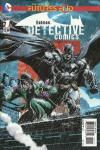 Detective Comics: Futures End Comic Books. Detective Comics: Futures End Comics.