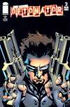 Detonator #2 comic books for sale
