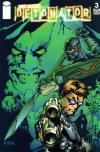 Detonator #3 comic books for sale