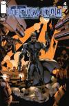 Detonator #4 comic books for sale