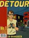 Detour comic books