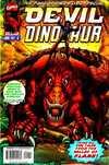 Devil Dinosaur Spring Fling Comic Books. Devil Dinosaur Spring Fling Comics.
