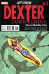 Dexter Down Under Comic Books. Dexter Down Under Comics.