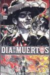 Dia de los Muertos Comic Books. Dia de los Muertos Comics.