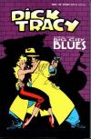 Dick Tracy comic books