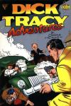 Dick Tracy Adventures comic books