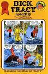 Dick Tracy Monthly/Weekly Comic Books. Dick Tracy Monthly/Weekly Comics.