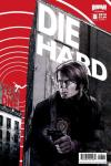 Die Hard: Year One #8 comic books for sale