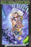 Digital Dragon #3 comic books for sale