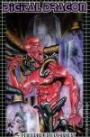 Digital Dragon #4 comic books for sale