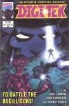 Digitek #2 comic books for sale