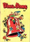 Ding Dong comic books