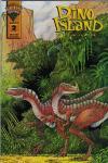Dino Island #2 comic books for sale