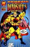 Dinosaurs for Hire #12 comic books for sale