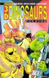 Dinosaurs for Hire 3-D Comic Books. Dinosaurs for Hire 3-D Comics.