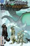 Dinowars: Extinction Files Comic Books. Dinowars: Extinction Files Comics.