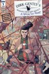 Dirk Gently's Holistic Detective Agency: A Spoon too Short # comic book complete sets Dirk Gently's Holistic Detective Agency: A Spoon too Short # comic books