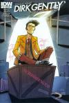 Dirk Gently's Holistic Detective Agency #1 comic books for sale
