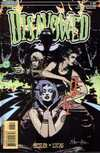 Disavowed #6 comic books for sale