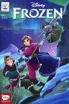 Disney Frozen Comic Books. Disney Frozen Comics.