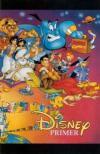 Disney Primer Comic Books. Disney Primer Comics.