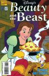 Disney's Beauty and the Beast #13 comic books for sale