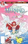 Disney's The Little Mermaid comic books