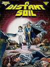 Distant Soil comic books