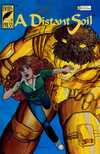 Distant Soil comic books