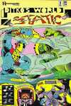 Ditko's World Featuring Static #3 comic books for sale