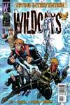 Divine Intervention/Wildcats Comic Books. Divine Intervention/Wildcats Comics.